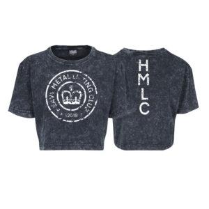 HMLC Crop Top