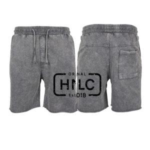 HMLC Training Shorts