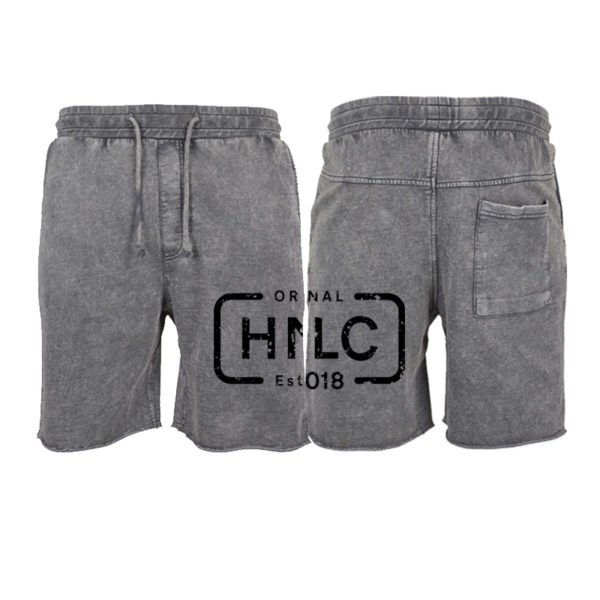 HMLC Training Shorts